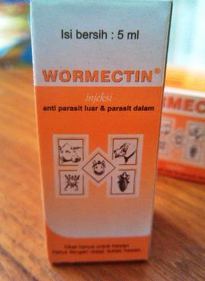wormectin