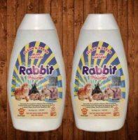 bedak kelinci