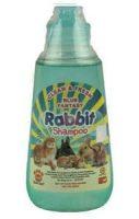cara memandikan kelinci dengan shampoo